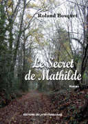 couverture de Mathilde